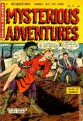 Mysterious Adventures (1951) 4