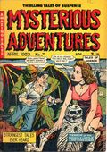 Mysterious Adventures (1951) 7