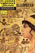Classics Illustrated 161 Cleopatra (1961) 1