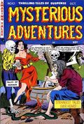 Mysterious Adventures (1951) 10