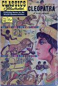 Classics Illustrated 161 Cleopatra (1961) 3
