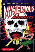 Mysterious Adventures (1951) 13