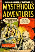 Mysterious Adventures (1951) 16