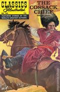 Classics Illustrated 164 The Cossack Chief (1961) 2