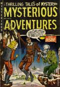 Mysterious Adventures (1951) 22
