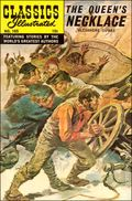 Classics Illustrated 165 The Queen's Necklace (1962) 1