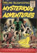 Mysterious Adventures (1951) 25