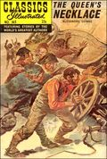 Classics Illustrated 165 The Queen's Necklace (1962) 3