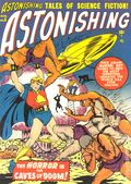 Astonishing (1951-1957 Marvel/Atlas) 5