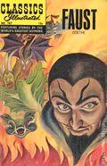 Classics Illustrated 167 Faust (1962) 1