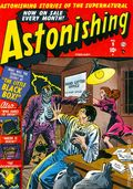 Astonishing (1951-1957 Marvel/Atlas) 9