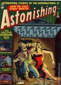 Astonishing (1951-1957 Marvel/Atlas) 12