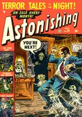 Astonishing (1951-1957 Marvel/Atlas) 24