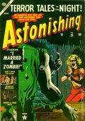 Astonishing (1951-1957 Marvel/Atlas) 25