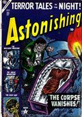Astonishing (1951-1957 Marvel/Atlas) 27