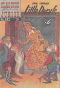 Classics Illustrated Junior (1953 - 1971 1st Print) 552