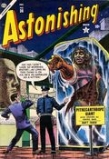 Astonishing (1951 Marvel/Atlas) 36