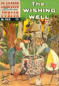 Classics Illustrated Junior (1953 - 1971 1st Print) 563
