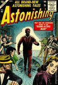 Astonishing (1951-1957 Marvel/Atlas) 43
