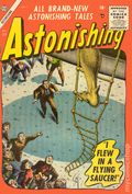 Astonishing (1951-1957 Marvel/Atlas) 51