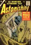 Astonishing (1951 Marvel/Atlas) 54