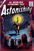 Astonishing (1951 Marvel/Atlas) 57