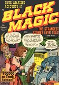 Black Magic (1950-1961 Prize/Crestwood) Vol. 1 #4