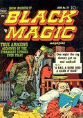 Black Magic Vol. 2 (1951) 7