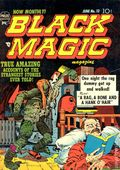 Black Magic (1950-1961 Prize/Crestwood) Vol. 2 #7
