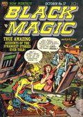Black Magic Vol. 2 (1951) 11