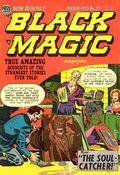 Black Magic Vol. 3 (1952) 4