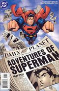 Adventures of Superman (1987) 599