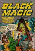 Black Magic (1950-1961 Prize/Crestwood) Vol. 5 #2