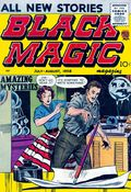 Black Magic Vol. 6 (1956) 6