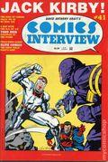 Comics Interview (1983) 41