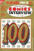 Comics Interview (1983) 100