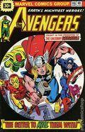 Avengers (1963 1st Series) 30 Cent Variant 146