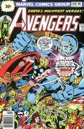 Avengers (1963 1st Series) 30 Cent Variant 149