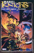 Marvel Knights Millennial Visions (2001) 1
