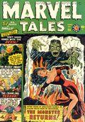 Marvel Tales (1949-1957 Marvel/Atlas) 96