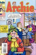 Archie (1943) 518