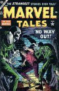 Marvel Tales (1949-1957 Marvel/Atlas) 123