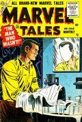 Marvel Tales (1949-1957 Marvel/Atlas) 132