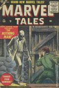 Marvel Tales (1949-1957 Marvel/Atlas) 139