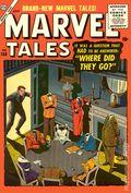 Marvel Tales (1949-1957 Marvel/Atlas) 148