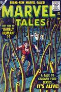 Marvel Tales (1949 Atlas) 151
