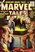 Marvel Tales (1949 Atlas) 154