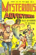 Mysterious Adventures (1951) 1