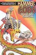 Hammer of the Gods Color Saga (2002) 1
