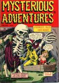 Mysterious Adventures (1951) 6